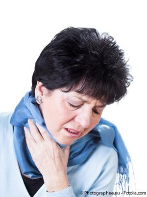 Keine Panik wenn eine Grippe zuschlägt