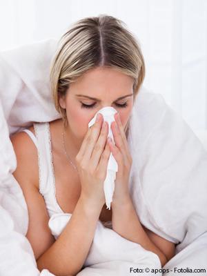 Machen Sie Schluss mit Milben im Bett