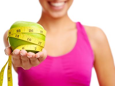 Mit der richtigen Ernährung fällt Abnehmen leicht