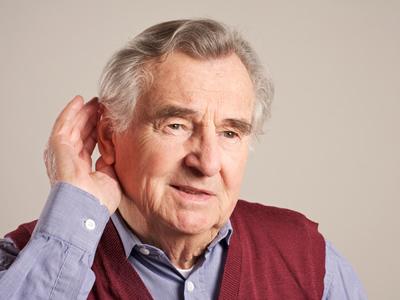 Pflegen Sie Ihr Hörvermögen auch im Alter