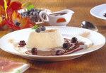 Typisch bayrisches Dessert
