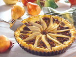 Fruchtiger Birnen-Mohnkuchen