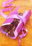 Schokoladige Capucciono Brownies