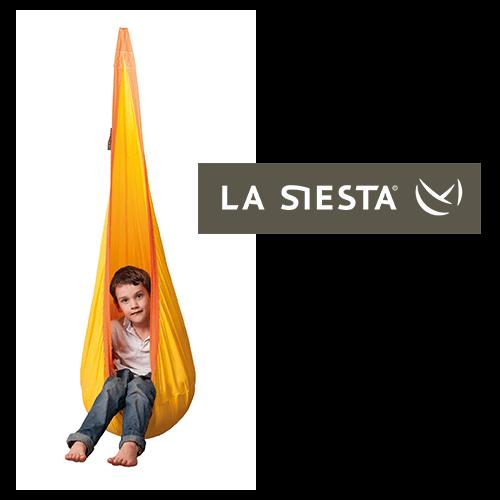 Joki Hängehöhle für Kinder von La Siesta