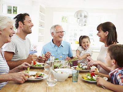 familien essen immer seltener zuhause ratgeber gesundheit ratgeber gesundheit. Black Bedroom Furniture Sets. Home Design Ideas