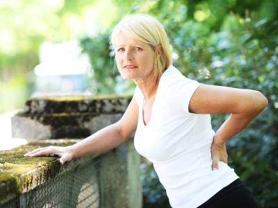 Nacken, Schultern, Rücken: Viele Menschen leiden unter Verspannungen