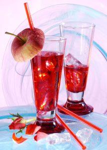 Sommer-Drink