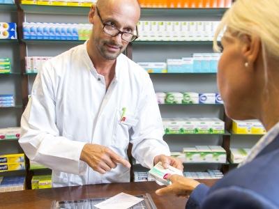 Eine Umfrage ergab MS-Patienten bevorzugen Tabletten