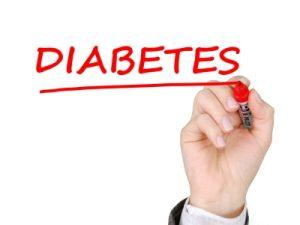 Frauen mit Diabetes kommen früher in die Wechseljahre