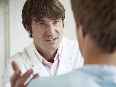Für die Behandlung der MS stehen heute moderne Medikamente zur Verfügung
