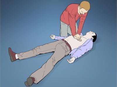 Keine Angst vor der Druckmassage - so geht's