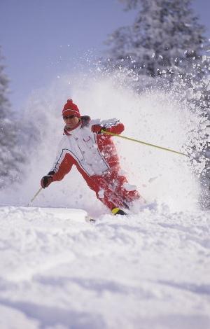 Eine gute Vorbereitung auf den Wintersport beugt Verletzungen vor