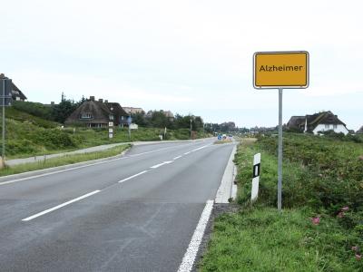 Senioren sollten im Straßenverkehr sicher sein