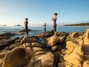 Der Trend Slow Travel verspricht ein intensives Reiseerlebnis
