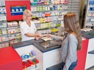 Die Apotheke vor Ort ist in ihrer Existenz gefährdet