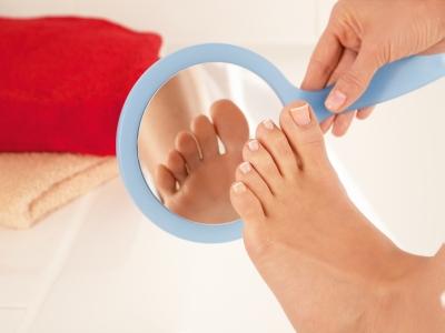 Regelmäßige Arztbesuche beugen Folgenschäden vor