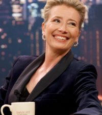 Emma Thompson in dem Film Late Night