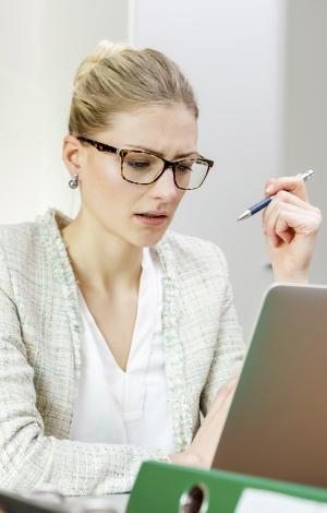 ADHS ist bei Frau schwer zu diagnostizieren
