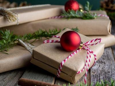 Die beliebtesten Weihnachtsgeschenke der Deutschen