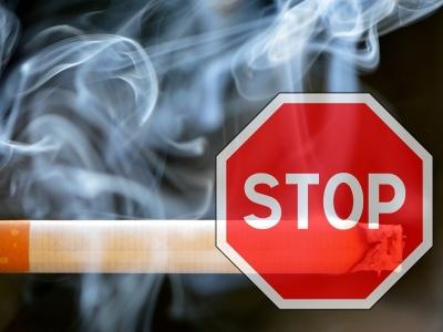 Endlich mit dem Rauchen aufhören