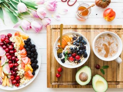 Magen-Darm-Erkrankungen stehen im Mittelpunkt beim Tag der gesunden Ernährung 2020
