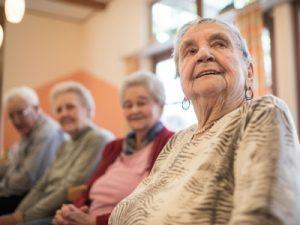 Alzheimer wird selten vererbt