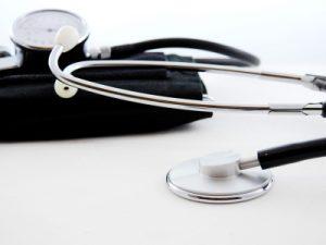 Auch in der Corona-Pandemie zum Arzt gehen
