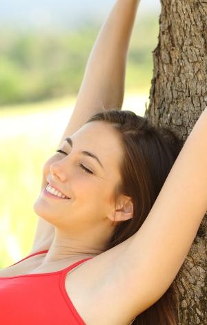 Hautprobleme im Sommer können sehr unabgenehm sein