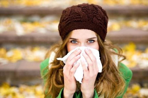 Manchmal braucht die Gesundheit einen Immunkick