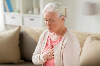 Einsamkeit kann funktionelle Herzbeschwerden verursachen