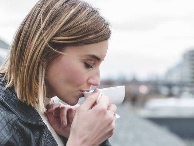 Bei Erkältungen schneller gesund werden