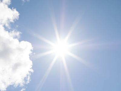 Einen Sonnenbrand besser vermeiden auch im Frühjahr