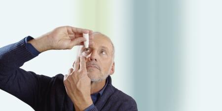 Ein Glaukom sollte behandelt werden