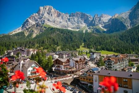 Bei einem Urlaub im Trentino kann man sich gut erholen