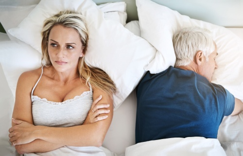 Telefonaktion zum Thema Testosteronmangel