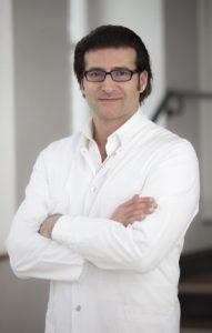 Dr. Frank Sommer