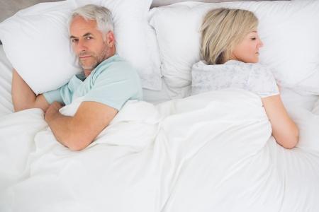 Eine Schlafapnoe sollte behandelt werden
